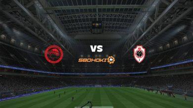 Photo of Live Streaming  Olympiakos vs Antwerp 16 September 2021