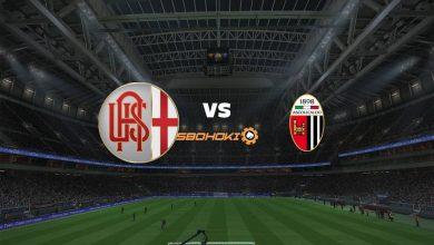 Photo of Live Streaming  Alessandria vs Ascoli 21 September 2021