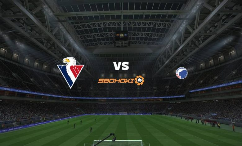 Live Streaming Slovan Bratislava vs FC Copenhagen 16 September 2021 1