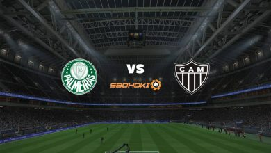 Photo of Live Streaming  Palmeiras vs Atlético-MG 22 September 2021
