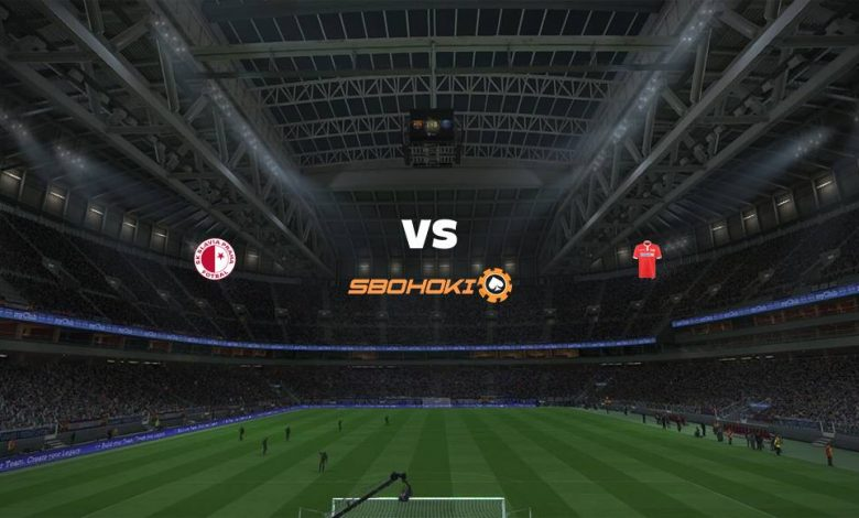 Live Streaming Slavia Prague vs 1. FC Union Berlin 16 September 2021 1