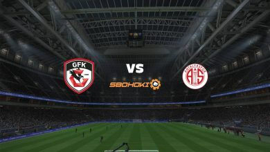 Photo of Live Streaming  Gazisehir Gaziantep vs Antalyaspor 13 September 2021