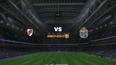 Photo of Live Streaming  River Plate vs Arsenal de Sarandí 19 September 2021