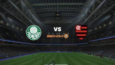 Photo of Live Streaming  Palmeiras vs Flamengo 12 September 2021
