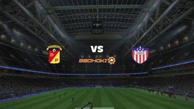Photo of Live Streaming  Deportivo Pereira vs Atlético Junior 12 September 2021