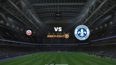 Photo of Live Streaming  Hansa Rostock vs SV Darmstadt 98 12 September 2021
