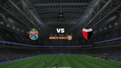 Photo of Live Streaming  Arsenal de Sarandí vs Colón (Santa Fe) 14 September 2021