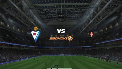 Photo of Live Streaming  Eibar vs Sporting Gijón 19 September 2021