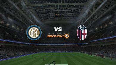 Photo of Live Streaming  Inter Milan vs Bologna 18 September 2021
