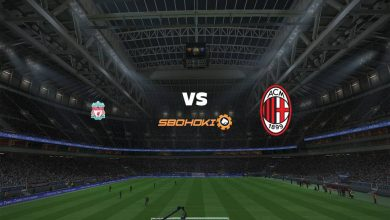 Photo of Live Streaming  Liverpool vs Milan 15 September 2021