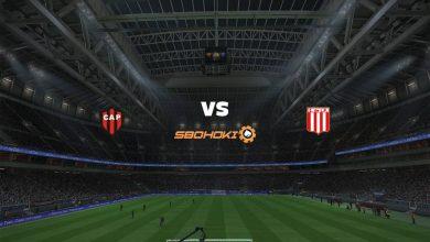 Photo of Live Streaming  Patronato vs Estudiantes de La Plata 19 September 2021