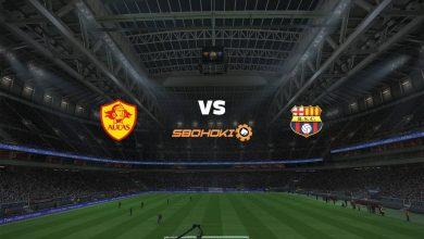 Photo of Live Streaming  Aucas vs Barcelona SC 18 September 2021