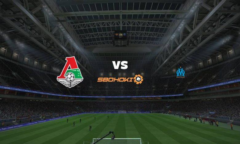Live Streaming Lokomotiv Moscow vs Marseille 16 September 2021 1