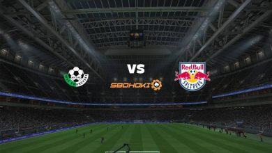 Photo of Live Streaming  WSG Swarovski Tirol vs FC Salzburg 11 September 2021