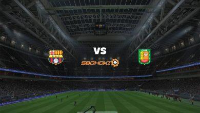 Photo of Live Streaming  Barcelona SC vs Deportivo Cuenca 12 September 2021